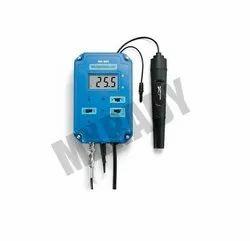 Digital PH/Temperature Controller