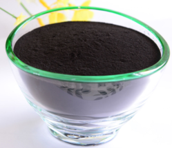 Lignite Powder Biofertilizer Grade