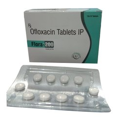 Flora-200 mg Tablet
