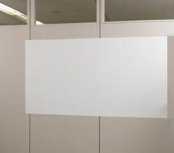 3M White Board Vinyl