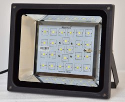 LED Flood Light - 72w