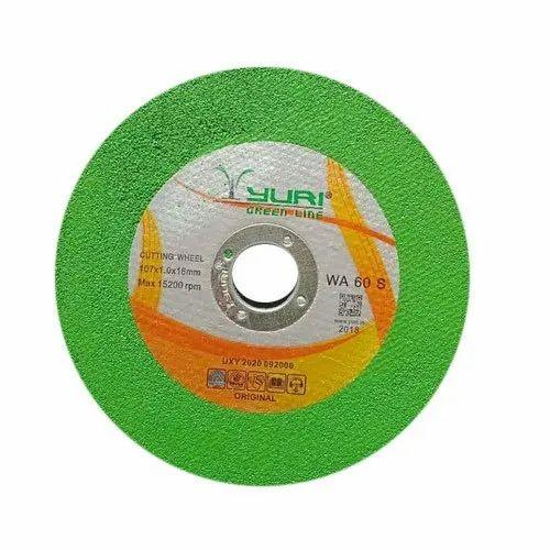 Flap Wheel 100mm x 25mm x 6mm shank 120grit