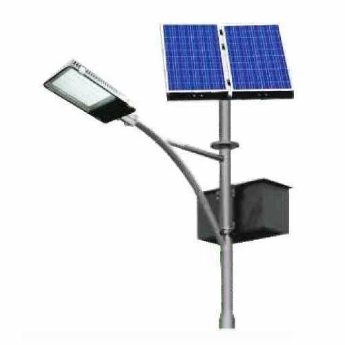 Image result for Solar DC LED Street Light