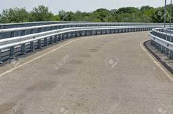 Road Guard Rails