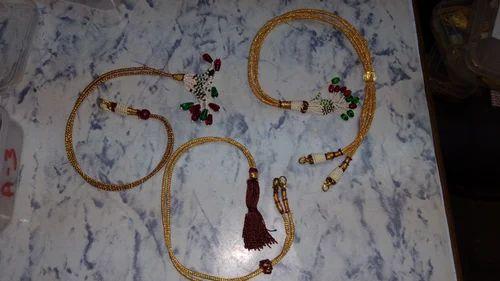 8b50d5c3cb203 Necklace Dori   Kamal Tools   Wholesaler in Begum Bazar, Hyderabad ...