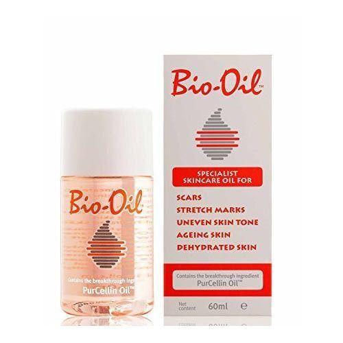 bio oil ingredients