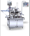 Cup And Cone Filling Machines