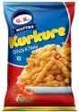 Kurkure Crispy And Tasty