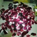 Rhodolite Garnet Gemstones