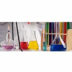 Laboratory Testing Certification Service
