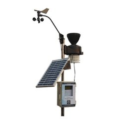 Accurite Weather Monitoring station 01036