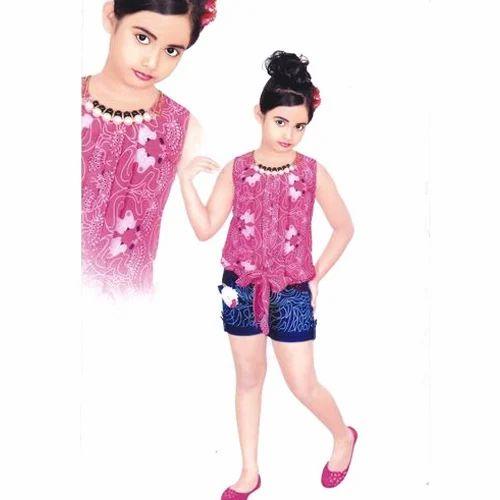 cab4eb4da344 Cotton Party Wear Baby Fancy Dresses 301