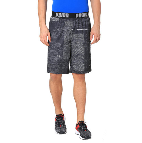 74af4f30c Men Clothing Shorts - TECH Graphic Woven Men Shorts 8 Retailer from Chennai