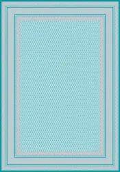 Solapur Bedsit Double Bed Sheets, Fure Cotton, Size: 90*100