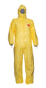Dupont Industrial Coverall