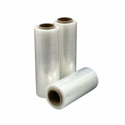 Laminated Stretch Film