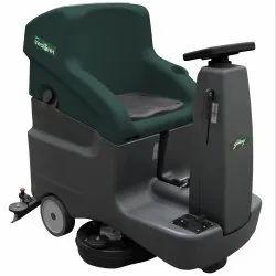 Godrej Swachh Sit Down Scrubber Series 66 B