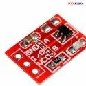 Robocraze TTP223 Touch Button Module Capacitor Type Single Channel