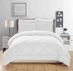 ThreadWorks Ultra Soft Microfiber Double Bed Comforter Quilt Duvet