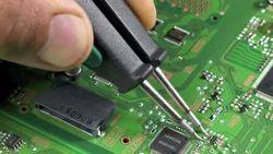 Electronic PCB Repair