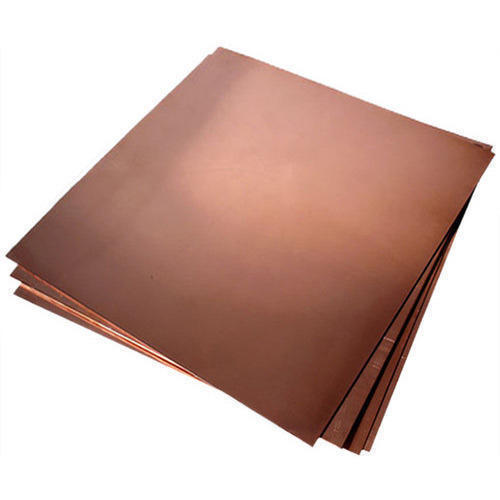 Phosphorus Bronze Sheets