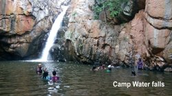 Trekking Camp With 3 Time Food, Stay And Activities