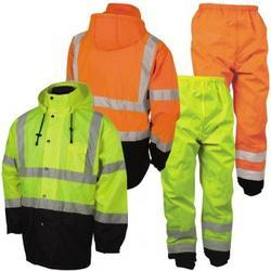 Winter Safety Work Wear
