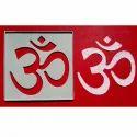 Om Rangoli Design