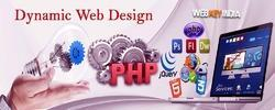 Dynamic Web Designing Services, India