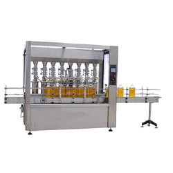 Oil Packaging Machine