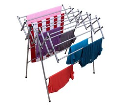 Marcado Heavy Duty Cloth Drying Stand