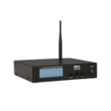 Ahuja CWS-8300R Audio Conference Systems Host Unit