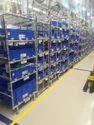 Storage FIFO Racks