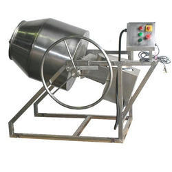 5 Hp KMT Powder Mixer Machine