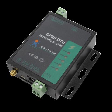 Usr Iot Usr Gprs232 730 Rs232 Gsm Modem, Rs485
