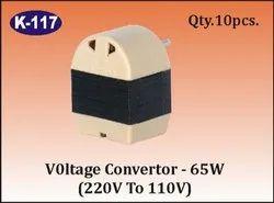 K-117 Step Down Voltage Converter (65 W)