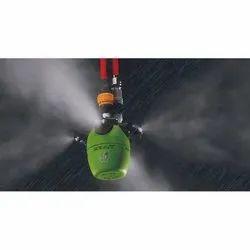 Dry Fog Humidifiers