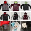 USPA Boys Hoodies