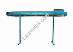 Launmark Cloth Conveyor Line