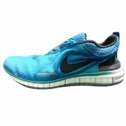 Sky Blue Sports Shoes
