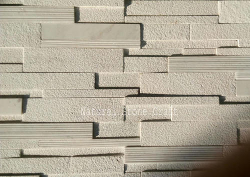 Natural Stone Exterior Wall Tile Thickness 0 5 Mm Rs 188 Square