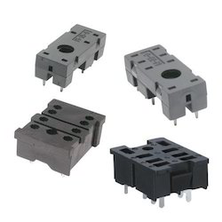 Leone Relay Sockets 30 VDC