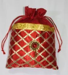 Wedding Potli Bags