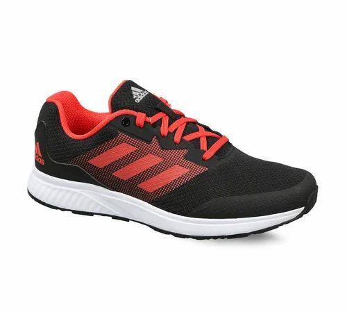 Men's Adidas Running Safiro Shoes, Size