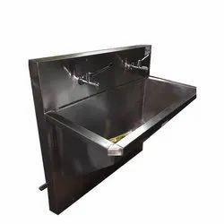 Surgical Scrub Sink Station