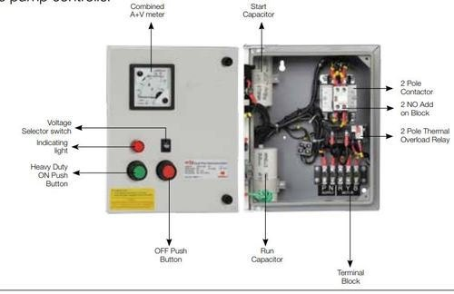 images?q=tbn:ANd9GcQh_l3eQ5xwiPy07kGEXjmjgmBKBRB7H2mRxCGhv1tFWg5c_mWT Wiring Diagram Panel Pompa Submersible 1 Phase