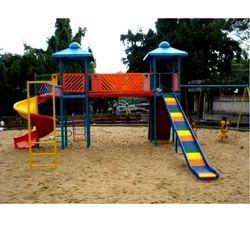 Arihant Playtime - Roller Multiplay System