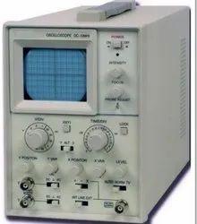 Vartech 10MHz Oscilloscope