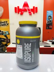 3lbs Nature's Best Isopure Whey Protein, 1.36 Kg (3 Lbs)