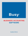Busy Standard Edition Accounting Software